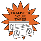 transfer your tapes